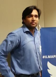 Muhammad Adil Saeed