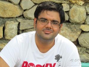 Muhammad Basim Majeed