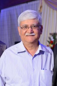 Neguib Sohail Kidwai
