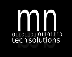 MN Tech Solutions Logo